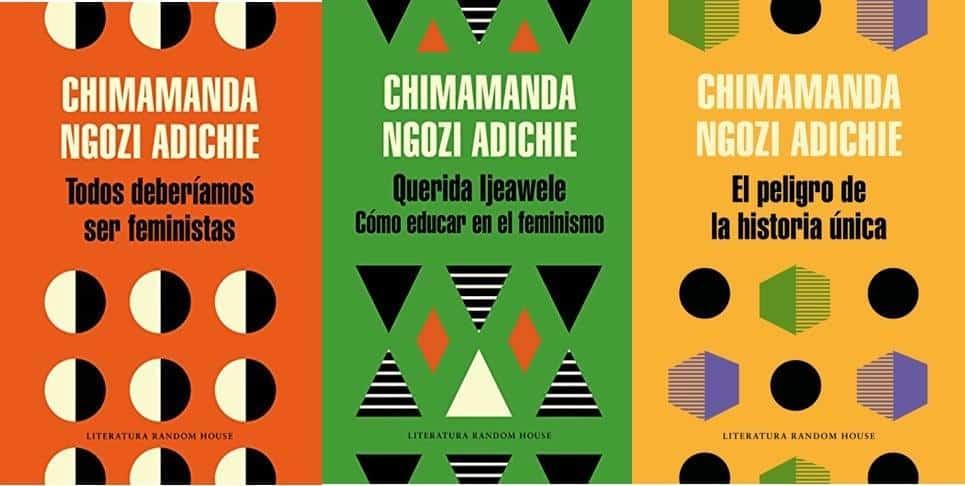 Feminismos libros
