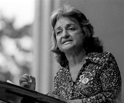 Betty Friedan y el malestar sin nombre