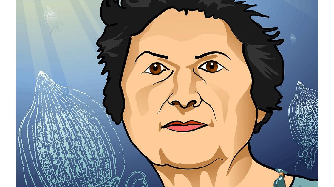 Ángeles Alvariño